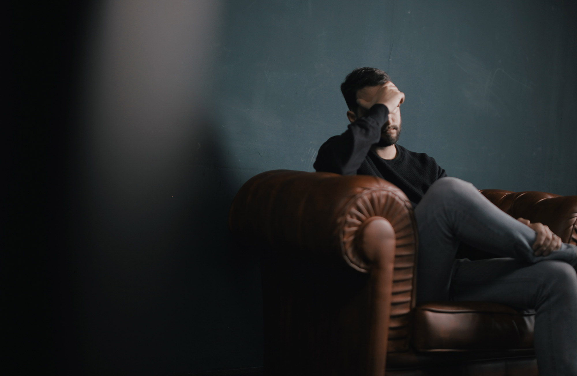Combattere l'ansia e dormire meglio: il CBD può aiutarci