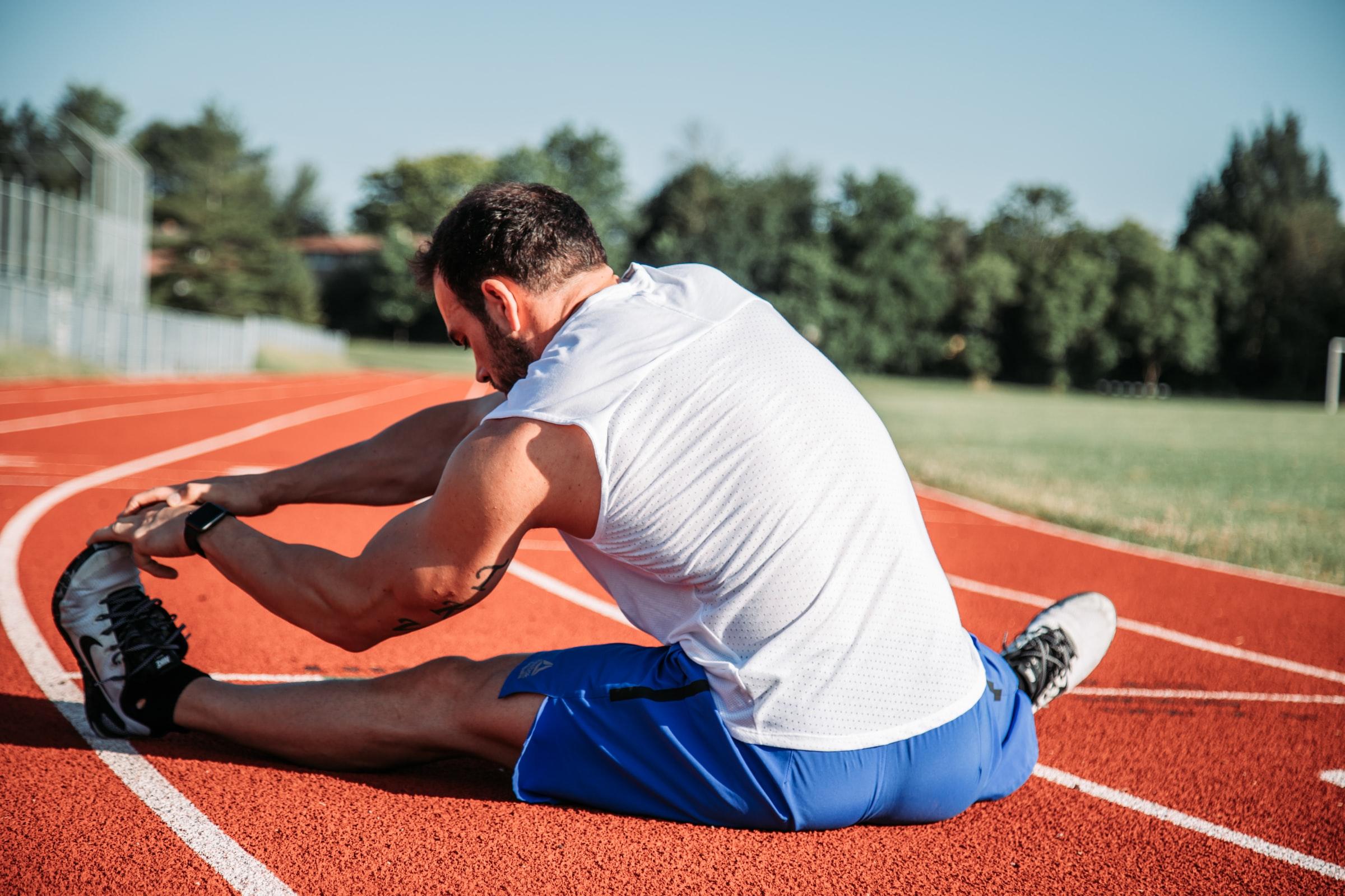 sport e CBD, ecco perché gli atleti dovrebbero provarlo
